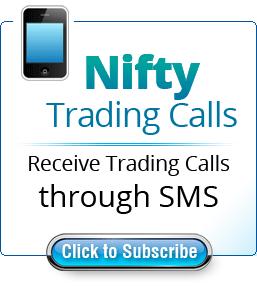 Nifty Trading Calls