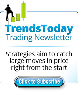 TrendsToday Newsletter